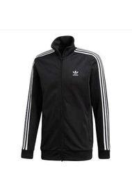 Campera Negra Adidas Originals Bb Track