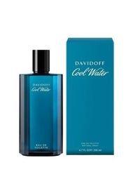 Perfume Cool Water 200 Ml Edt Davidoff
