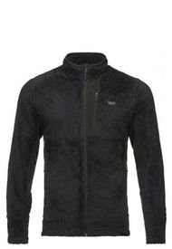 Chaqueta Ferret Shaggy-Pro Jacket Negro Lippi