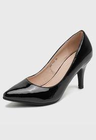 Zapato Negro Bonnyfranco