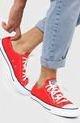 Zapatilla Roja Converse Chuck Taylor All Star Core OX