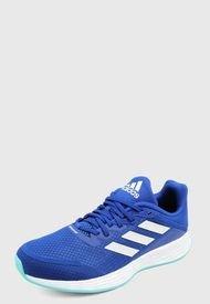 Tenis Running Azul Royal-Blanco adidas Performance Duramo SL