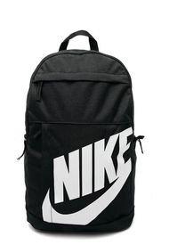 Morral  Negro-Blanco Nike Elemental 21L