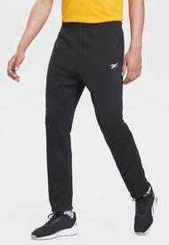 Jogger Reebok MYT Knit Jogger Negro - Calce Ajustado
