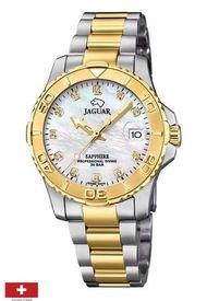 Reloj Woman Blanco Jaguar