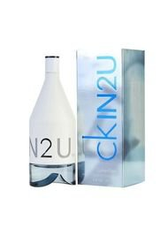 Perfume Ck In2u Him 150ml Calvin Klein