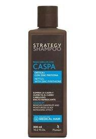 Shampoo Anticaspa Strategy