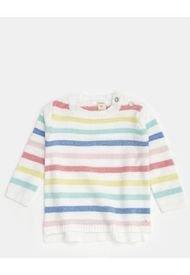 Sweater Multicolor Cheeky Rainbow