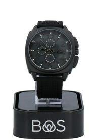 Reloj Onex Negro Bsoul