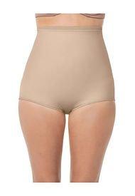 Panty Embarazo Marrón Leonisa 012885