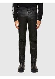 Jeans D Strukt Asp L 32 Trousers Multicolor Diesel