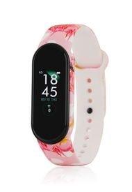 Smartwatch One Touch Rosa Estampado Marea Watches