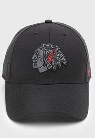 Jockey Anaheim Ducks NHL Negro 47 Brand