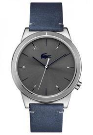 Reloj Azul Lacoste