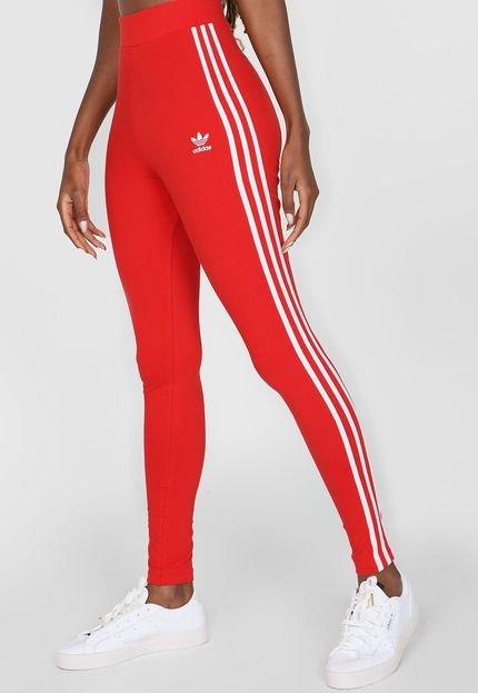 Legging Originals 3 Stripes, da Adidas