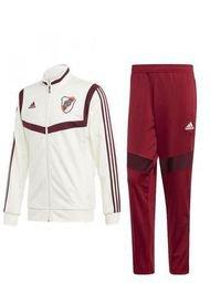 Conjunto Blanco Adidas River Plate