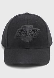 Jockey Los Angeles Kings  NHL  Negro 47 Brand