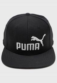 Jockey Negro Puma