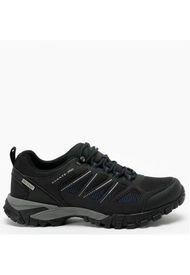 Zapato Negro Guante Pro