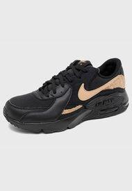 Zapatilla Urbana Air Max Excee Negro Nike