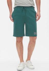 Pantaloneta Verde GAP