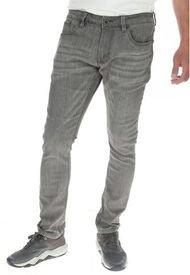 Jeans Hombre Ninety Eight Skinny Grafito CAT