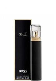 Perfume Boss Nuit EDP 75 ML Hugo Boss