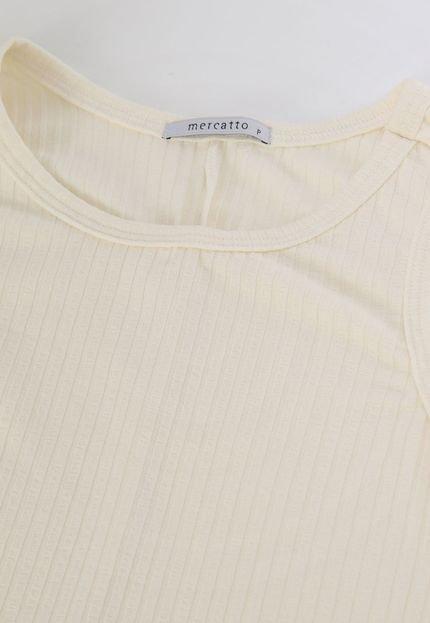 Mercatto Regata Mercatto Canelada Off-White nNJ7L