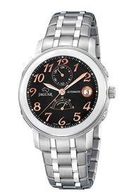 Reloj Colección Plateado Jaguar
