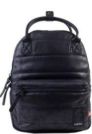 Mochila Montreal Fancy Onyx Bubba Bags