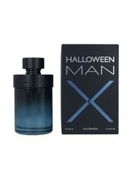 Perfume Halloween Man X 125 Ml Jesus Del Pozo