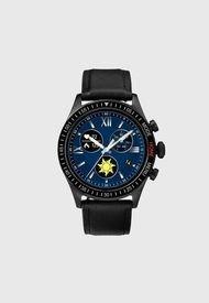 Reloj Análogo Negro Timex