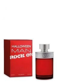 Perfume Halloween Rock On EDT 125 ML J. Del Pozo