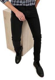 Pantalón Negro COLORE