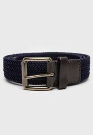 Cinturón Azul Dockers