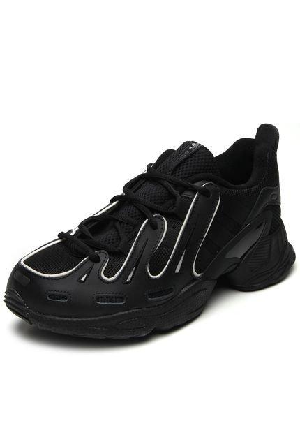 Menor preço em Tênis adidas Originals Eqt Gazelle Preto