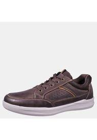 Zapato Hombre Brown Fagus