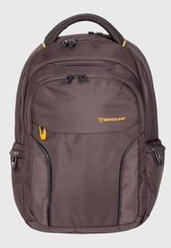 Mochila Laptop Backpack Nikkei 692 Marrón Xtrem