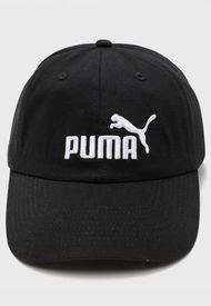 Jockey ESS Cap Negro Puma