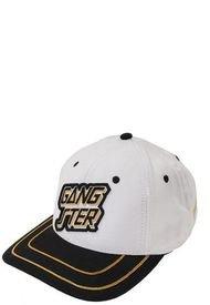 Jockey CAP 10 Gangster