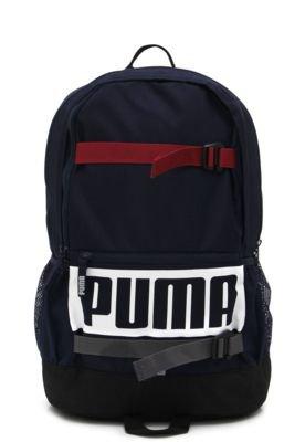 Mochila Negra Puma Deck Comprá Ahora   Dafiti Argentina