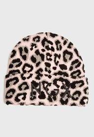 Gorro Leopard Multicolor NGX