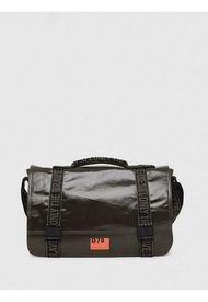 Bolso Marbol Cross Bodybag Café Diesel