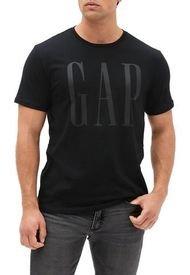 Camiseta Negra GAP
