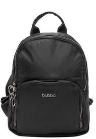 Mochila Emily Balck Velvet Bubba Bags