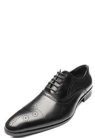 Zapato Black North Chancleta