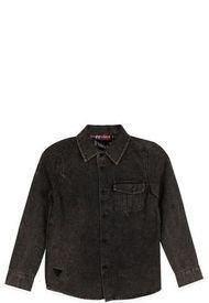 Camisa Clásica Marengo Pillin