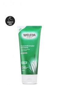 Fitoacondicionador Hidratante De Aloe 200ml Weleda