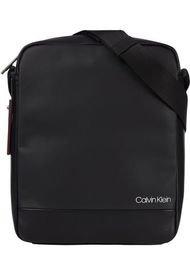 Messenger Ck Pro Negro Calvin Klein