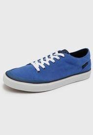Zapatilla Azul Volcom